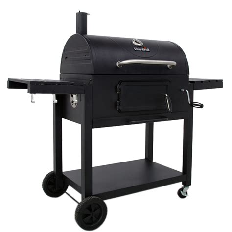 New Char Broil 463620415 26 by Char Broil Montana Barbecue For Charcoal And Wood The