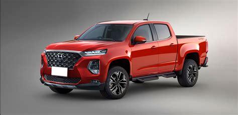 Actually, a more powerful tucson because it uses the 281 hp. 2022 Hyundai Santa Cruz Redesign | SUV Models