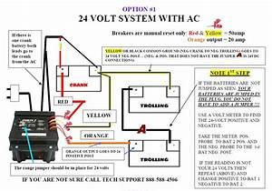 24 Volt Trolling Motor Wiring
