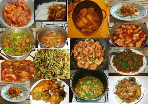 cuisine reunionnaise bretagne déguster la cuisine créole au restaurant