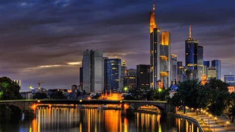 Frankfurt Conferences