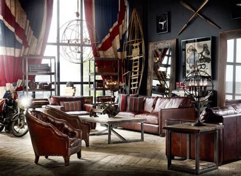 awesome collection  vintage room designs  timothy