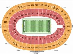 Ou Texas Seating Chart Texas Longhorns Vs Oklahoma Sooners Tickets On October 14