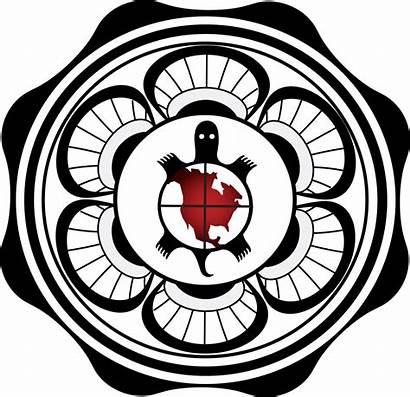 Ien Sen Response Treaty Congress Tsimshian Paris