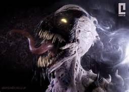Toxin VS Anti-Venom - ...