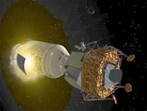 Apollo 13 Explosion - Pics about space