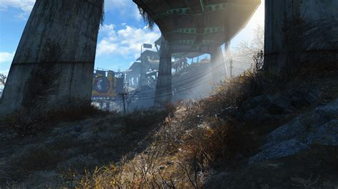 1080p Fallout 4 Wallpaper Check Out Fallout 4 1080p Screenshots From The Debut Trailer Gamespot