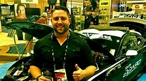 """Jared Zimmerman from """"Car Fix"""" Net Worth, Age, Wife, and ..."""