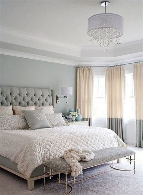 trendy color schemes  master bedroom room decor ideas