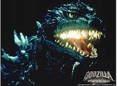 The Vault of Horror The Many Faces of Godzilla