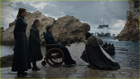 game  thrones finale  amazing  released