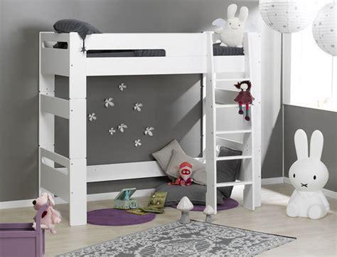 lit enfant chambre