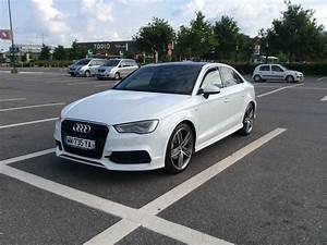 Audi A3 Berline S Line : evoly77 a3 berline s line 140cv stronic garages des a3 8v 1 4 tfsi forum audi a3 8p 8v ~ Medecine-chirurgie-esthetiques.com Avis de Voitures
