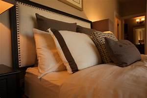 50, Decorative, King, And, Queen, Bed, Pillow, Arrangements, U0026, Ideas, Pictures