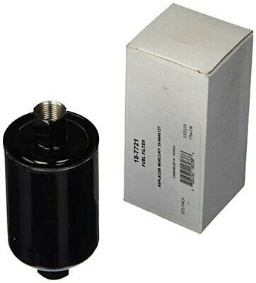 Sten Fuel Filter by International 18 7721 Marine Fuel Filter For