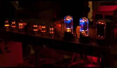 Tube Glowing Glow Tubes 4k Down Guitar