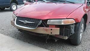 File 2000 Chrysler Cirrus With Missing Bumper Jpg