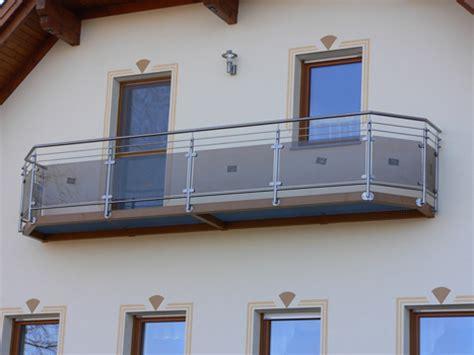 edelstahl balkone metal edelstahl balkone