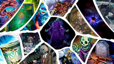 skull servant deck 2017 ygopro king of the skull servants ygopro