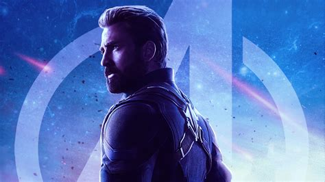 1366x768 Captain America Avengers Infinity War Movie 1366x768 Resolution Hd 4k Wallpapers