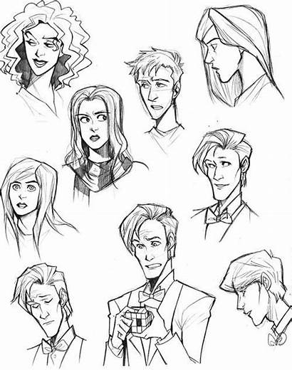 Doctor Disney Drawing River Eleventh Sketches Tardis