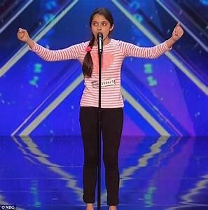 Simon Cowell praises America's Got Talent opera singer ...
