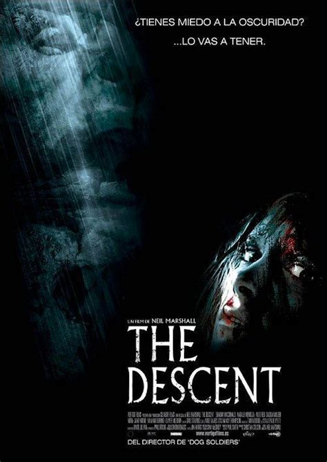the descent 2005 filmaffinity