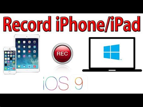how do i record audio on my iphone recordmyscreen screen record iphone no jailbreak how to
