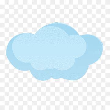 Desenho animado Nuvem png PNGWing