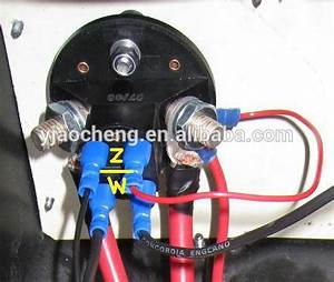 Europe Popular 200a Fia Battery Master Switch A803  View