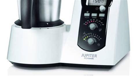 Jupiter Mycook Küchenmaschine