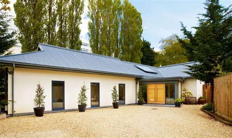 modern single storey home homebuilding renovating bungalow remodel   storey homes