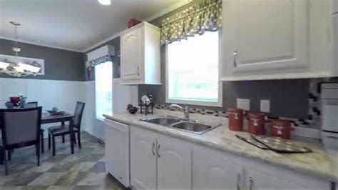moon   manufactured homes  redman homes youtube