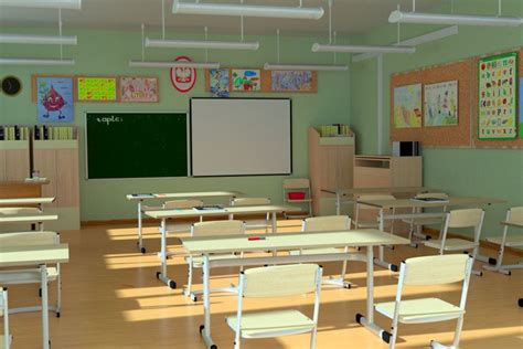 Classroom Wallpapers ·① WallpaperTag