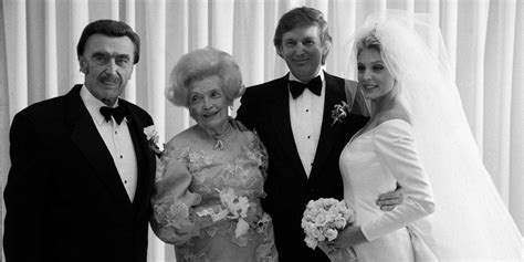 trumps americas  riveting real life soap opera