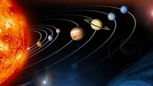Top 5 Facts: The solar system | How It Works Magazine