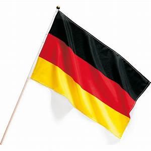 Deutschland Flagge Bilder : alex deutschland fahne 30x45cm karstadt online shop ~ Markanthonyermac.com Haus und Dekorationen