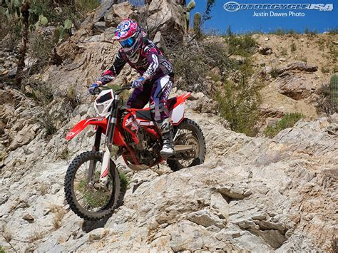 Wang Motorcycles' Take On The Bmw G/s Enduro