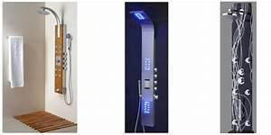 Colonne De Douche Design : colonne de douche baln o vous ne prendrez plus jamais une ~ Premium-room.com Idées de Décoration