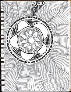 Cool Doodle Designs