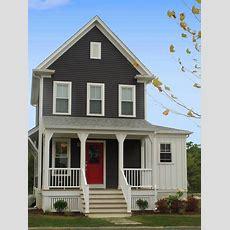 Best House Paint Colors, Exterior Paint Color On Beautiful