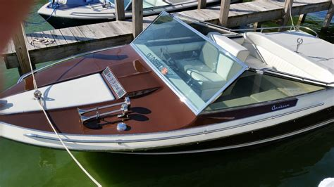 Century Boats Craigslist by Century Arabian 200 1975 For Sale For 1 500 Boats From