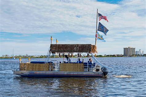 Boat Slip Pensacola by Pensacola Pontoon Boat Rentals