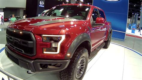 ford  raptor  ecoboost twin turbo