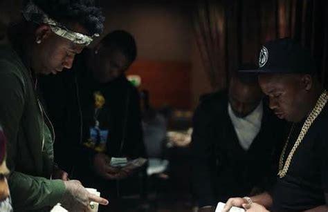 Money Bagg Yo Signs Deal With Yo Gotti & Cmg