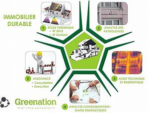 Greenation Bureau D39tude Thermique Et Bureau D39tude