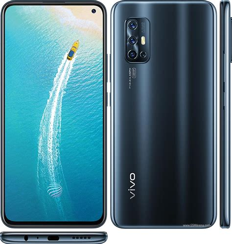 vivo  india pictures official