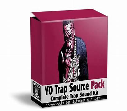 Trap Pack Sample Packs Box Samples Cymatics