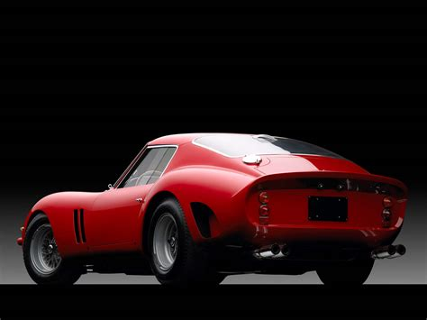 The 288 gto started out as a modified version of the 308/328 to hold down costs and to build the car quickly, but little of the 308/328 was left when the. 1962 Ferrari 250 GTO for Sale at 40 Million Euros!   Carscoops