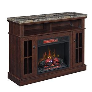 rent    electric fireplace  rent  center